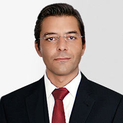 Alvaro Marinho