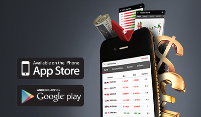 The HotForex App