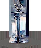 HF traders Award Logo