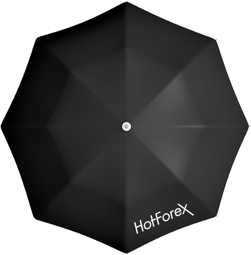 HotForex umbrella